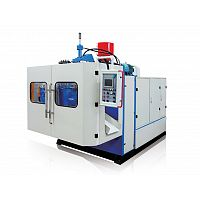 2L Blowing Molding Machine(Single Station)