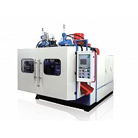 2L-5L Bottle Blow Molding Machine(Double Station)