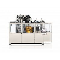 15L-30L High Speed Blow Molding Machine(Single Station)