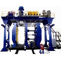 2000L-5000L Blow Molding Machine