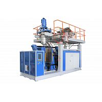 30L-100L Blow Molding Machine