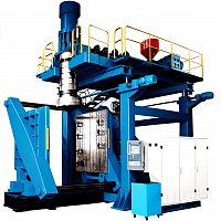 160L - 1000L Blow Molding Machine
